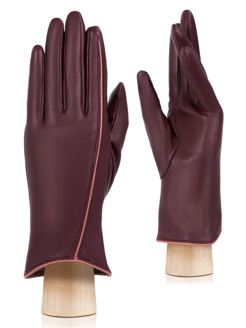 Классические перчатки ELEGANZZA IS963