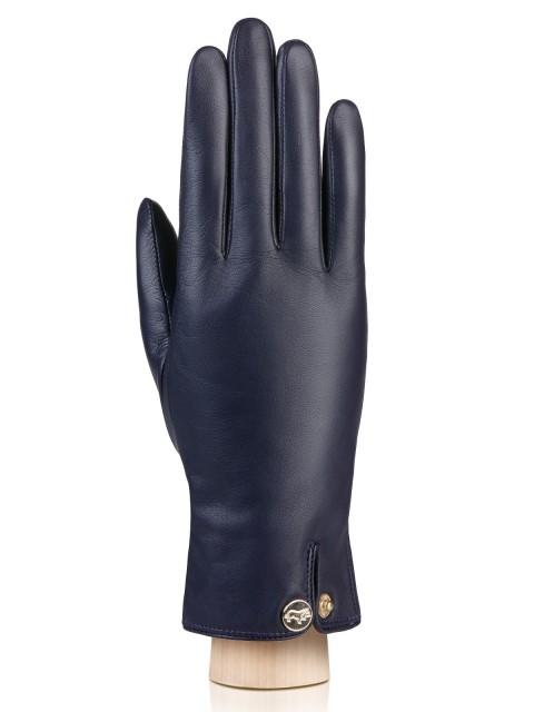 Классические перчатки Labbra  LB-4909 Синий фото №1 01-00015620