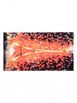 Палантин Labbra  LBL33-288 Красный фото №1 01-00020898