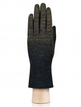 Классические перчатки Labbra  LB-02067 Черный фото №1 01-00020001