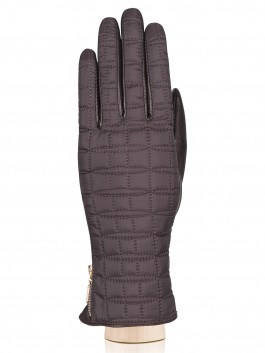 Fashion перчатки ELEGANZZA (Элеганза) IS00180 Коричневый фото №1 01-00020086