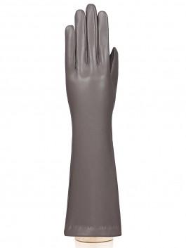 Длинные перчатки ELEGANZZA (Элеганза) IS955 Коричневый фото №1 01-00020227