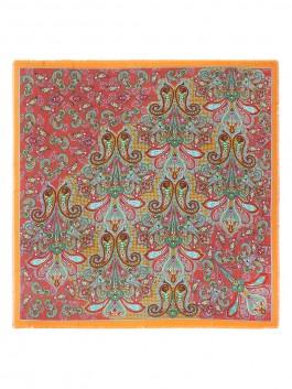 Платок Labbra  LSZ33-523 Красный фото №1 01-00021524
