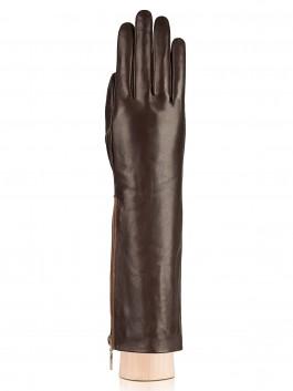 Fashion перчатки ELEGANZZA (Элеганза) IS07110 Коричневый фото №1 01-00015894