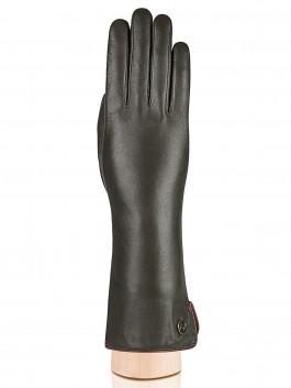 Длинные перчатки Labbra  LB-0193 Зеленый фото №1 01-00015611