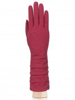 Длинные перчатки Labbra  LB-PH-64 Бордовый фото №1 01-00020245