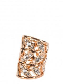 Бижутерия для платков ELEGANZZA (Элеганза) R541 Золотой фото №1 01-00020784