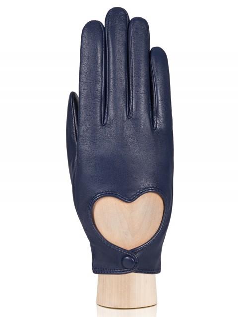 Fashion перчатки Labbra  LB-8440 Синий фото №1 01-00022925