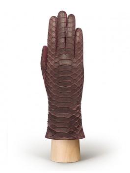 Fashion перчатки ELEGANZZA (Элеганза) HP29100 Бордовый фото №1 01-00010445