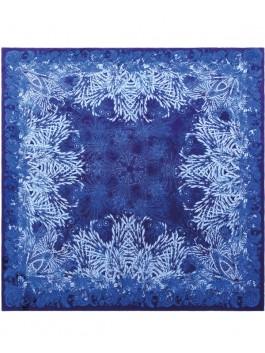 Платок ELEGANZZA (Элеганза) KE03-7046 Синий фото №1 01-00012297
