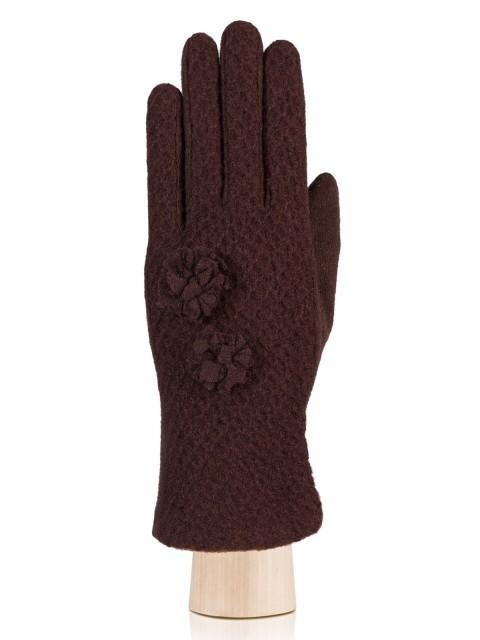 Fashion перчатки Labbra LB-PH-1707 Коричневый фото №1 01-00023808