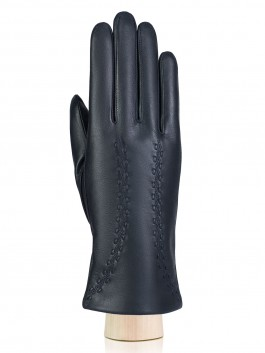 Классические перчатки Labbra  LB-0511 Синий фото №1 01-00023266