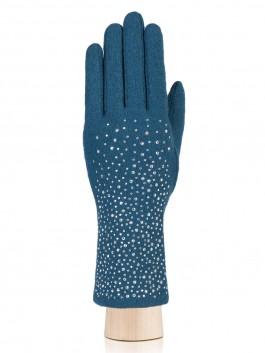 Fashion перчатки Labbra LB-PH-42 Голубой фото №1 01-00023409