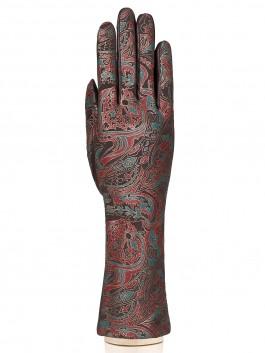 Fashion перчатки ELEGANZZA (Элеганза) IS00148 Коричневый фото №1 01-00020567
