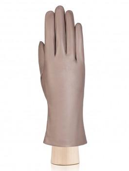 Перчатки Touch ELEGANZZA (Элеганза) TOUCHF-IS5500shelk Серо-коричневый фото №1 01-00022985