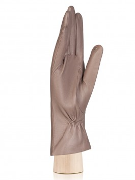 Перчатки Touch ELEGANZZA (Элеганза) TOUCHF-IS5500 Серо-коричневый фото №1 01-00022985