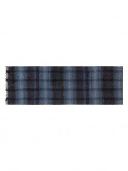 Шарфы Labbra LJG33-655 Синий фото №1 01-00024342