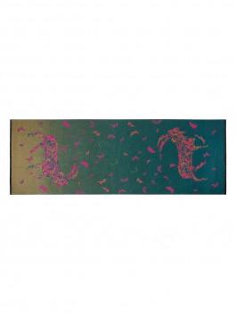Палантин Labbra  LSC33-659 Голубой фото №1 01-00024206