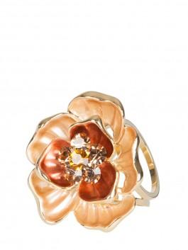 Бижутерия для платков ELEGANZZA (Элеганза) R622 Красный фото №1 01-00023933