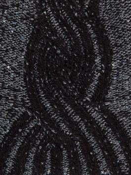 Шапки Labbra LB-N88004 Черный фото №3 01-00025002