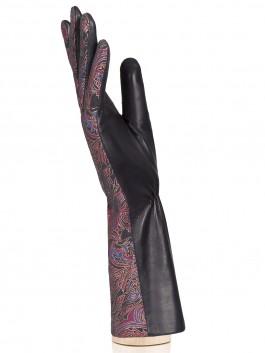 Fashion перчатки ELEGANZZA (Элеганза) IS00148 Лиловый фото №2 01-00020566