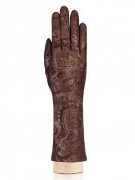 Fashion перчатки ELEGANZZA (Элеганза) IS00148 Бордовый фото №1 01-00023451