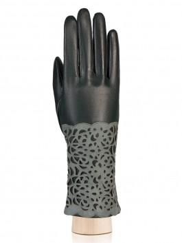 Fashion перчатки ELEGANZZA (Элеганза) IS04020 Зеленый фото №1 01-00023952