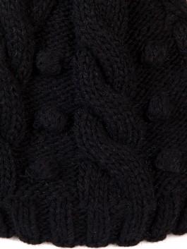 Шапки Labbra  LB-D77101 Черный фото №3 01-00024968
