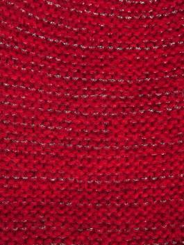 Шапки Labbra LB-M99002 Бордовый фото №3 01-00025020