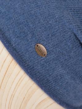 Шапки Labbra  LB-D77001 Синий фото №3 01-00024932