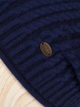 Шапки Labbra  LB-D77002 Синий фото №3 01-00024945