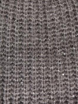 Шапки Labbra LB-M99003 Темно-серый фото №3 01-00025011