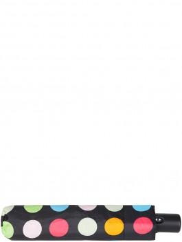 Зонт-автомат Labbra A3-05-LM212 Черный фото №3 01-00025166
