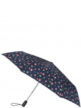 Зонт-автомат Labbra A3-05-LT213 Черный фото №2 01-00025175
