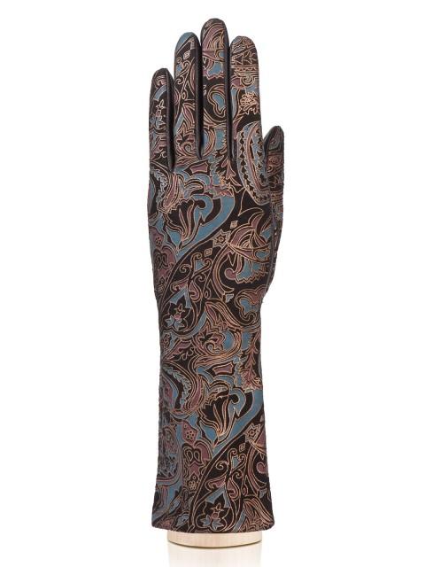 Fashion перчатки ELEGANZZA (Элеганза) IS00148 Черный фото №1 01-00023450