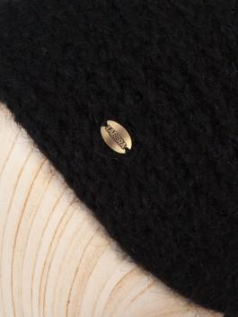 Шапки Labbra LB-N88006 Черный фото №3 01-00025054