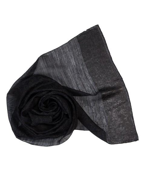 Палантин ELEGANZZA (Элеганза) WA43-50622 Темно-серый фото №1 01-00024911