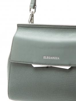 Сумка кросс-боди ELEGANZZA (Элеганза) Z5336-4910 Зеленый фото №2 01-00024182