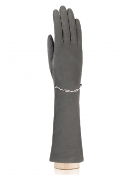 Перчатки Magic Talisman ELEGANZZA (Элеганза) IS5003-BR Темно-серый фото №3 01-00012517