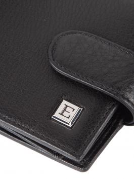 Кошелек ELEGANZZA (Элеганза) Z5343-1788 Черный фото №2 01-00024042