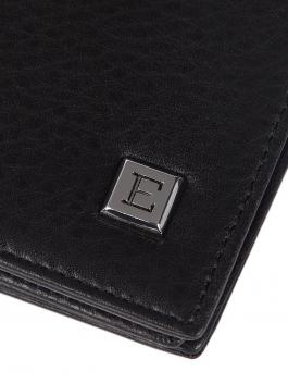 Кошелек ELEGANZZA (Элеганза) Z5343-4018 Черный фото №2 01-00024045
