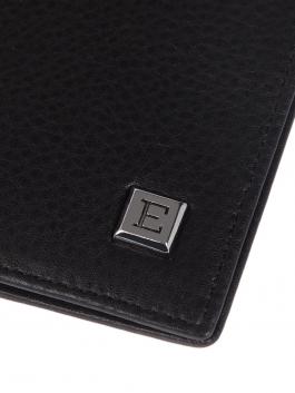 Обложки для документов ELEGANZZA (Элеганза) Z5343-4757 Черный фото №2 01-00024075