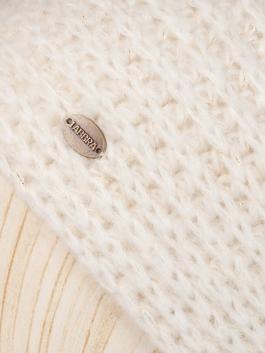 Шапки Labbra LB-N88006 Белый фото №4 01-00025055