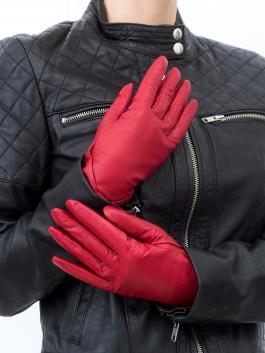 Классические перчатки ELEGANZZA (Элеганза) IS7005 Красный фото №3 01-00023293