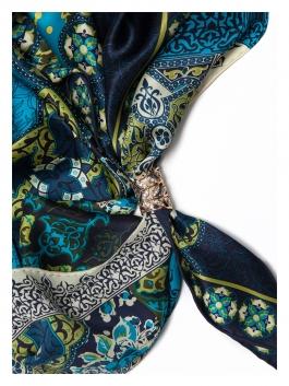 Бижутерия для платков ELEGANZZA (Элеганза) R541 Золотой фото №3 01-00020784