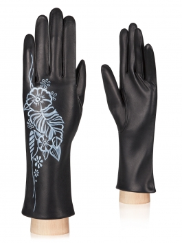 Fashion перчатки ELEGANZZA (Элеганза) F-IS0031 Черный фото №1 01-00026417