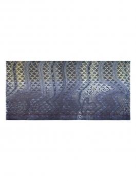 Шарфы ELEGANZZA (Элеганза) OR44-29178 Синий фото №1 01-00024875