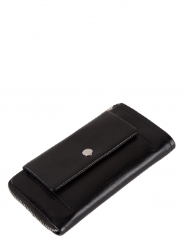 Ключница ELEGANZZA (Элеганза) Z5621-5487 Черный фото №3 01-00027048