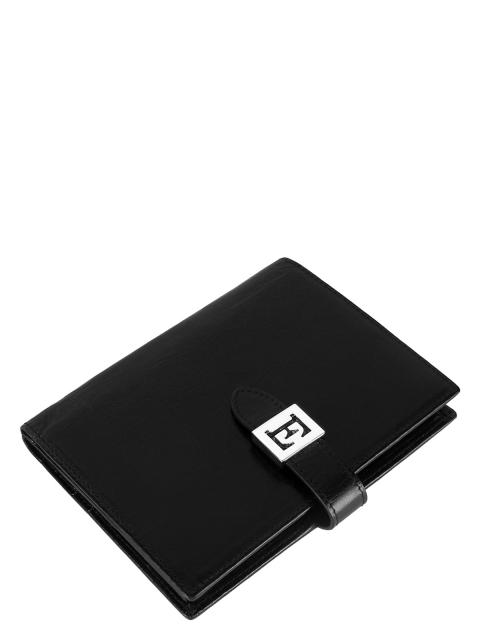 Обложка для документов ELEGANZZA (Элеганза) Z5621-778 Черный фото №1 01-00027011