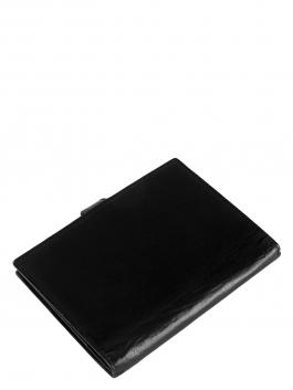 Обложка для документов ELEGANZZA (Элеганза) Z5621-778 Черный фото №4 01-00027011